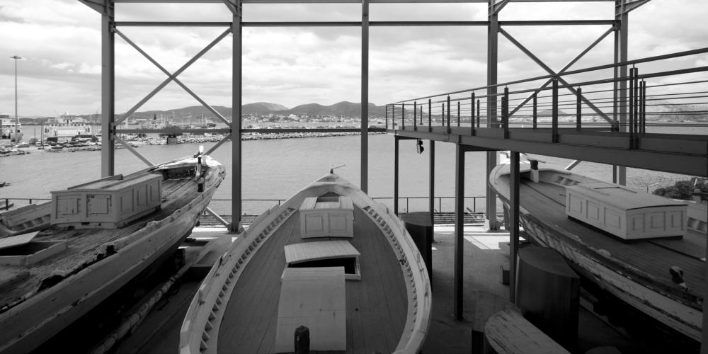 Μουσείο Ναυτικής Παράδοσης